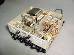 Side Band Engineers SBE SB-35 Transceiver